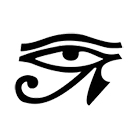 eyeofhorus_logo_black_square